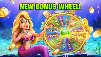 Gold Fish Casino Slots Games for windows pc
