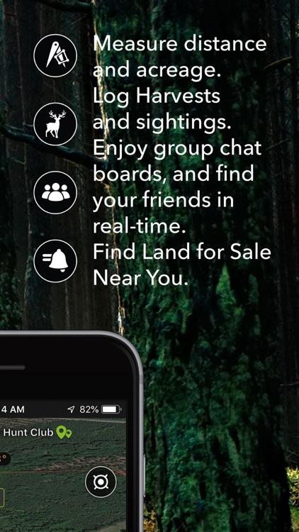 HuntStand screenshot-6