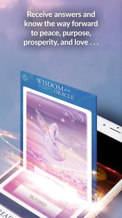 Wisdom of the Oracle screenshot 4