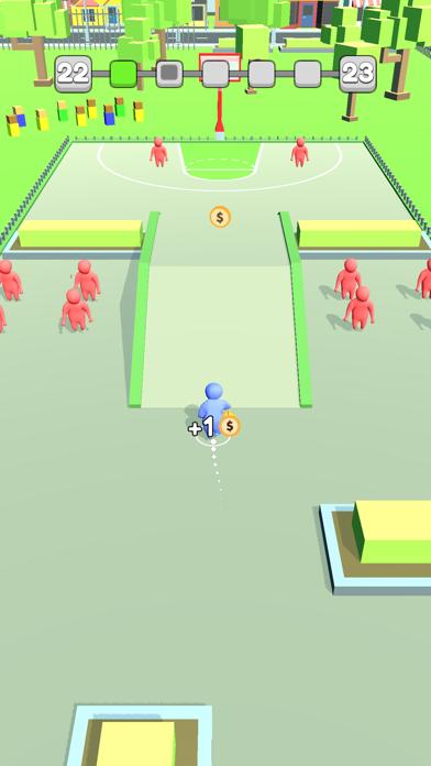 Baixar Basket Dunk 3D para Android