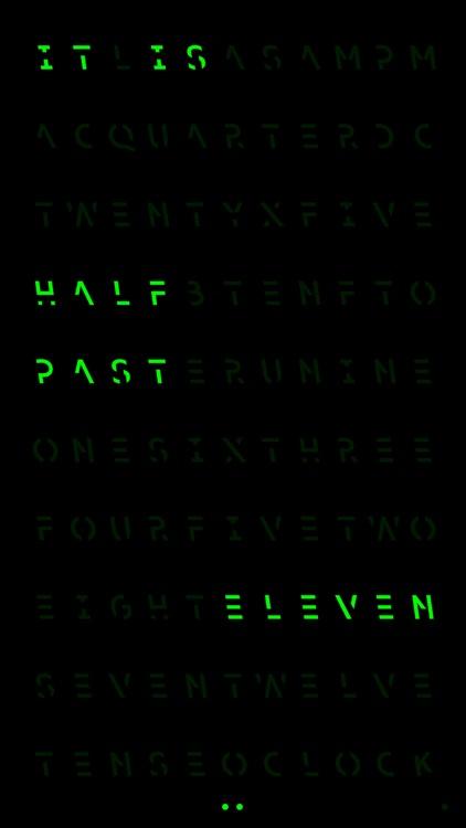Pixel Clock - Retro Style screenshot-7