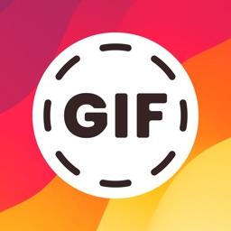 Giftize - Gif Maker & Meme Cam