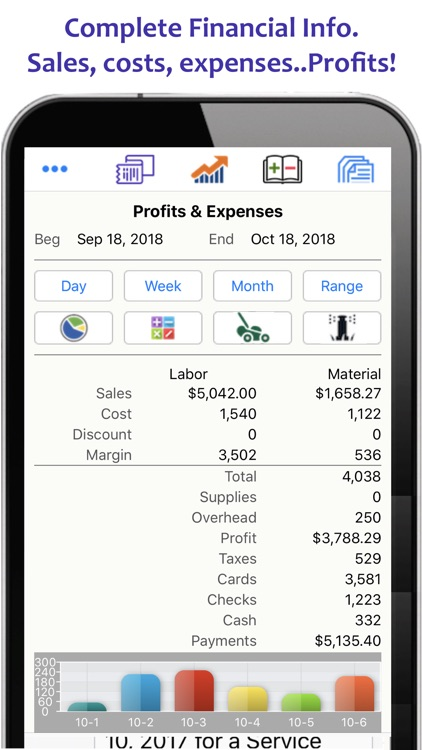 LawnCare Pro Invoicing & More
