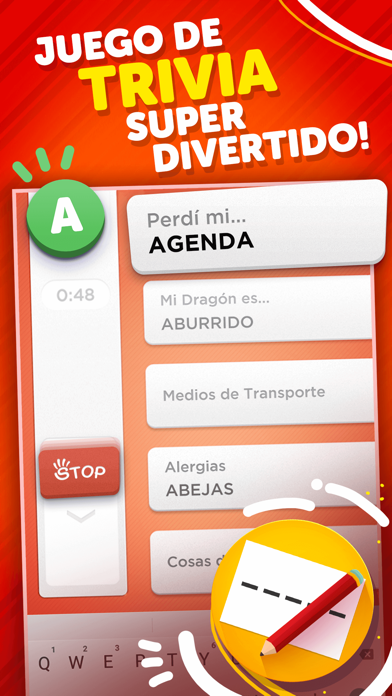 Descargar Stop! para Android