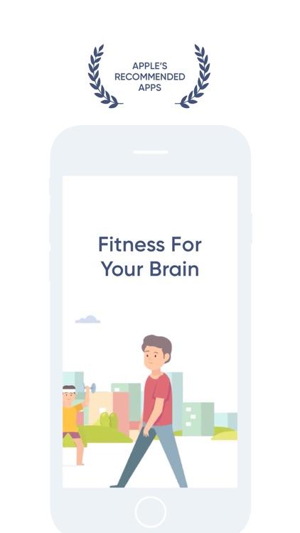 NeuroNation - Memory Games