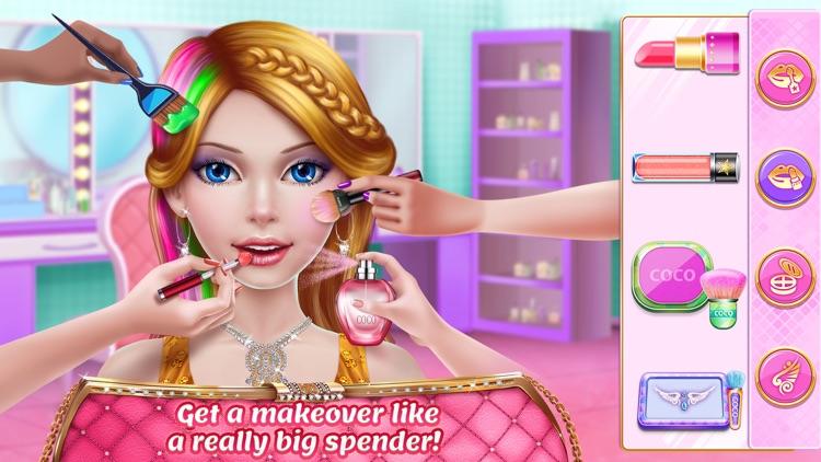 Rich Girl Fashion Mall screenshot-3