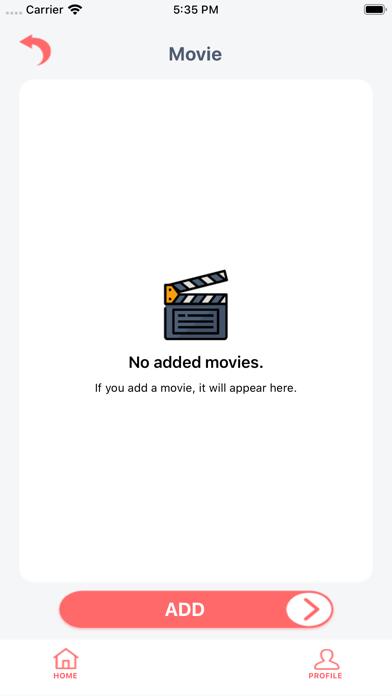 FooMoviet screenshot 4
