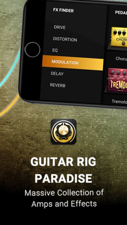 BIAS FX 2 - #1 Guitar Tone App screenshot-2