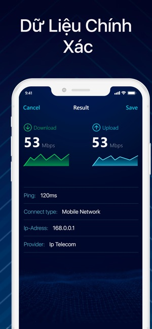 Speedtest & WIFI Analyzer