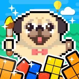 Pet Home Design & Pixel Art