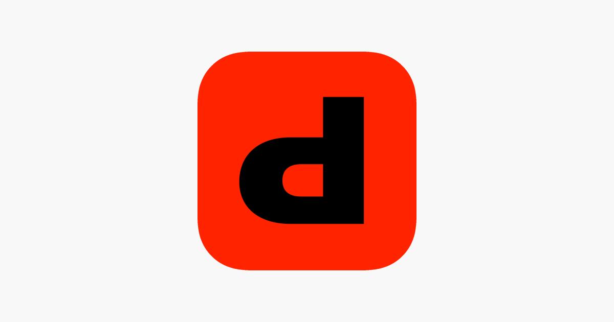 7c74f509  Depop - Fashion Marketplace on the App Store