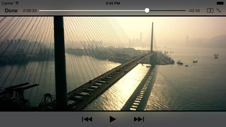 Remote File Manager screenshot-4