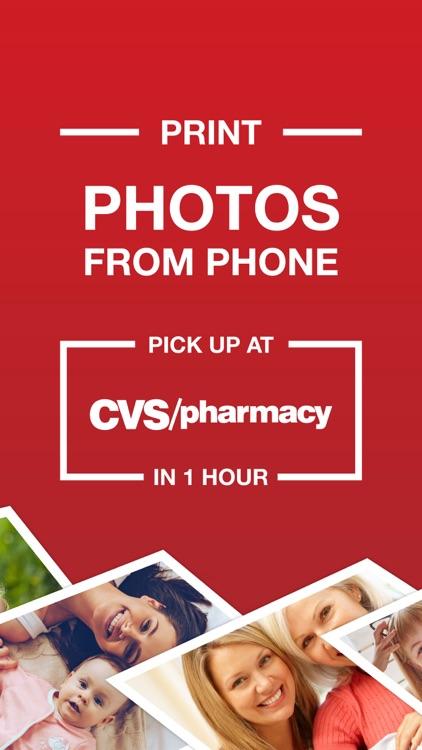 Quick Prints - CVS Photo Print screenshot-6