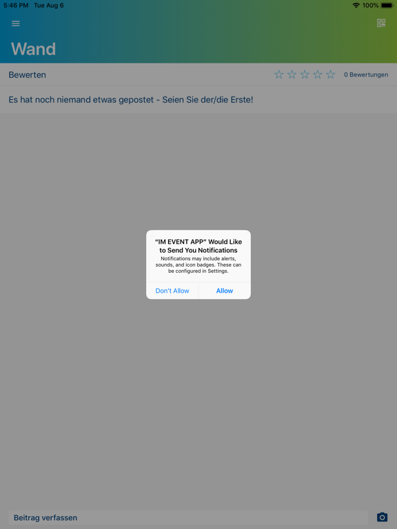 INDUSTRIEMAGAZIN EVENT APP screenshot 6