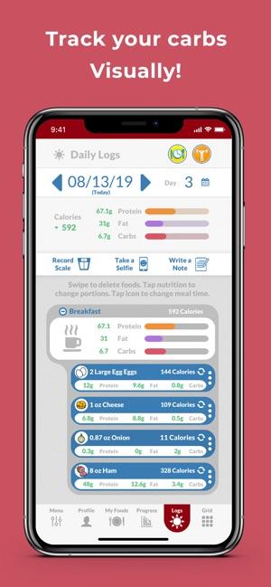 Stupid Simple Keto Diet App on the App Store