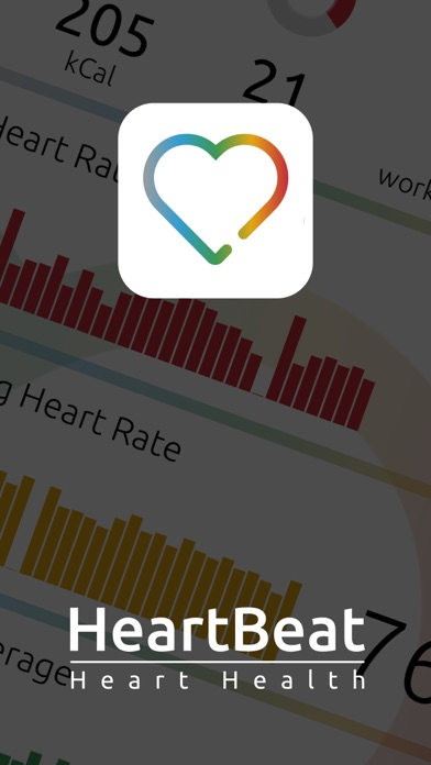 HeartBeat - Heart Health screenshot one