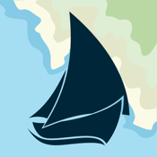 iNavX – Sailing, Boating and Marine Navigation & Chartplotter, with NOAA Charts icon