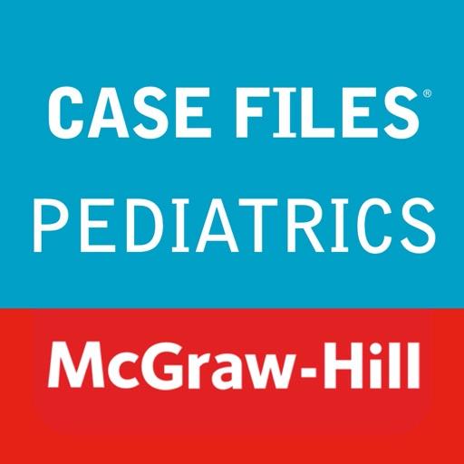 Case Files Pediatrics, 5e