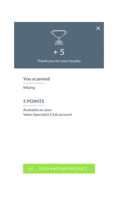 Valeo Specialist Club screenshot #4