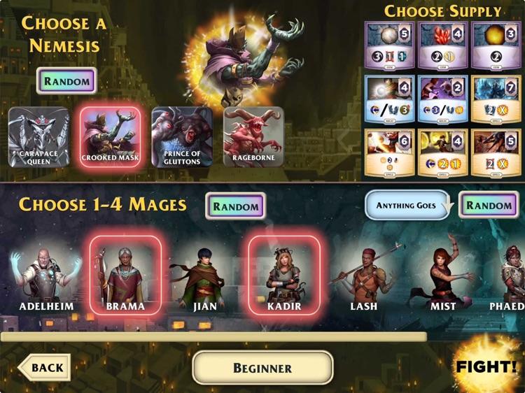 Aeon's End screenshot-4