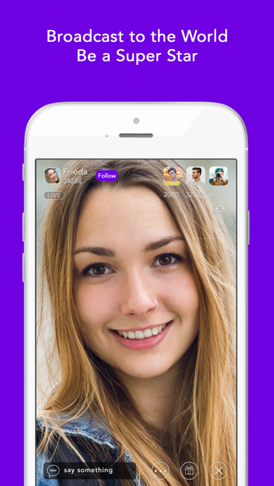 Coco - Live Video Chat Dating Screenshot
