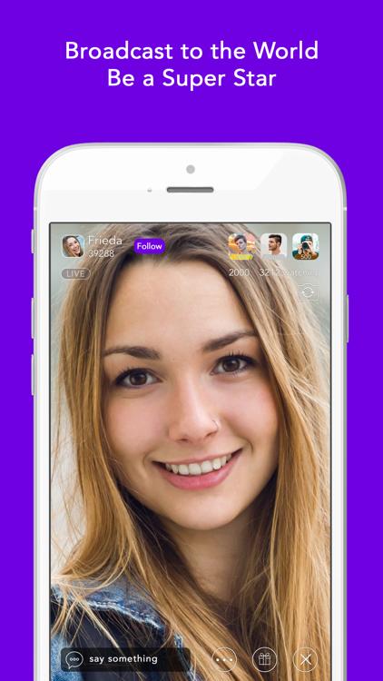 Dating applicatie voor de iPhone