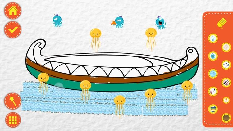 Ships and boats screenshot-3