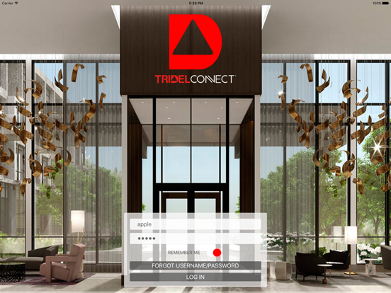 Tridel Connect screenshot 11