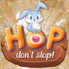 Charmaine Jonathan - Hop Don't Stop! artwork