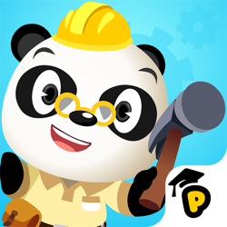 熊猫博士小巧匠 - 儿童早教启蒙益智游戏
