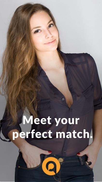 Qeep® Dating: Chat, Meet, Love screenshot-6