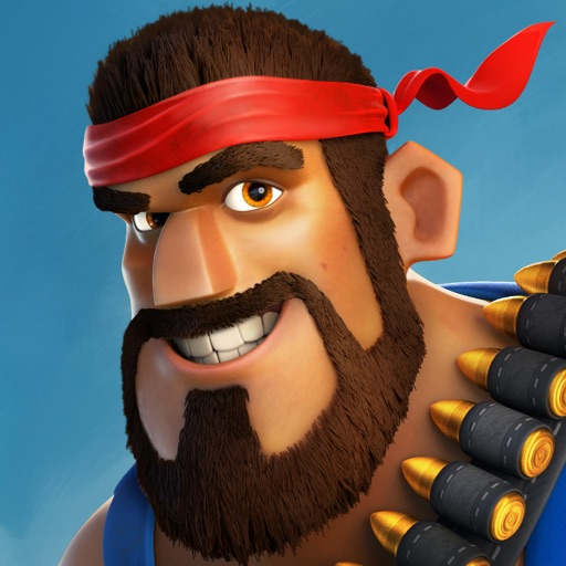 Boom Beach iOS Hack Android Mod