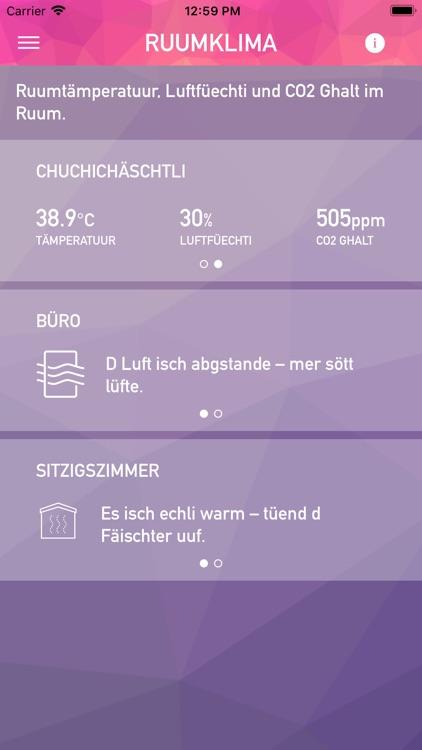 Innovationspark Dübendorf screenshot-3