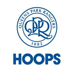 Hoops – QPR Official Programme