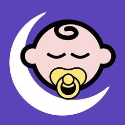Baby Sleep-White Noise Lullaby