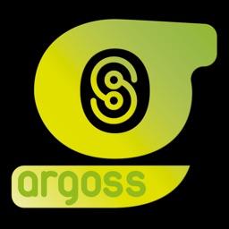 GradiorAppArgoss