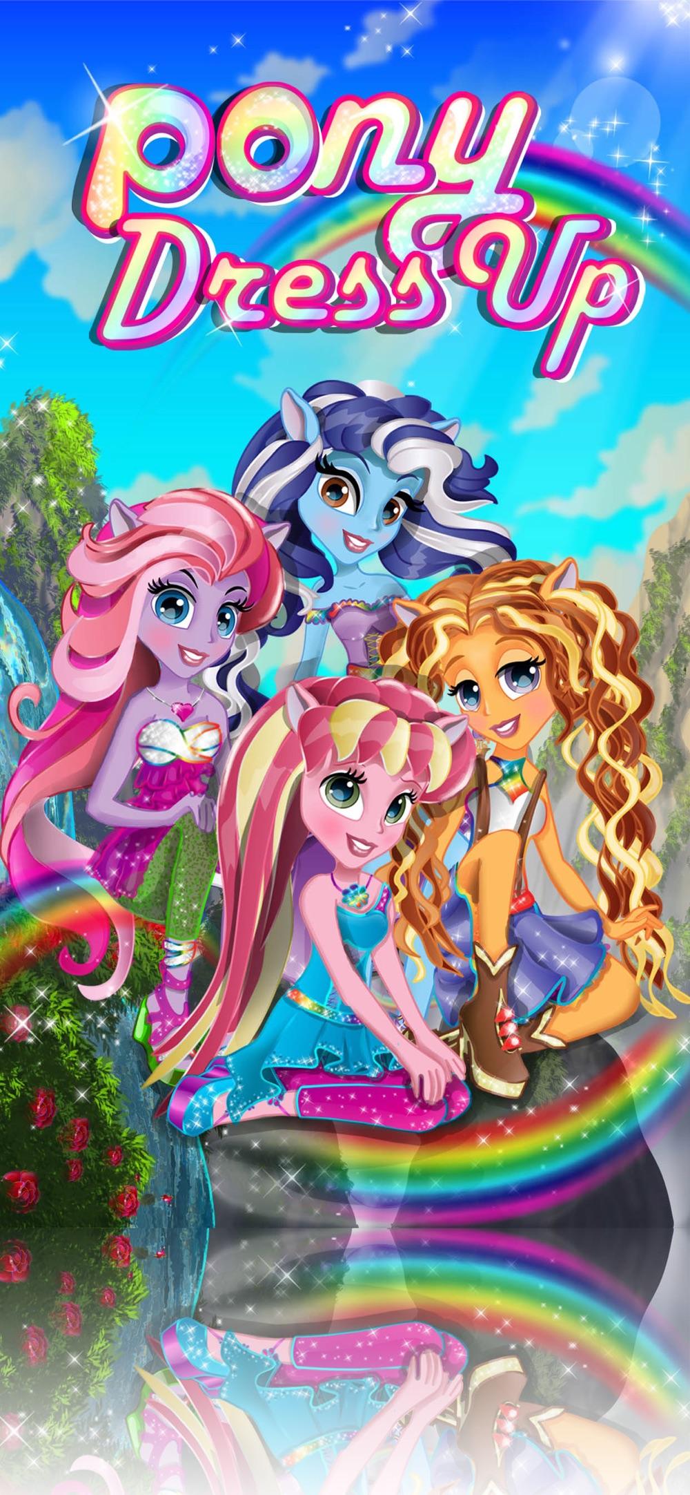 Pony Dolls Dress Up Games Cheat Codes