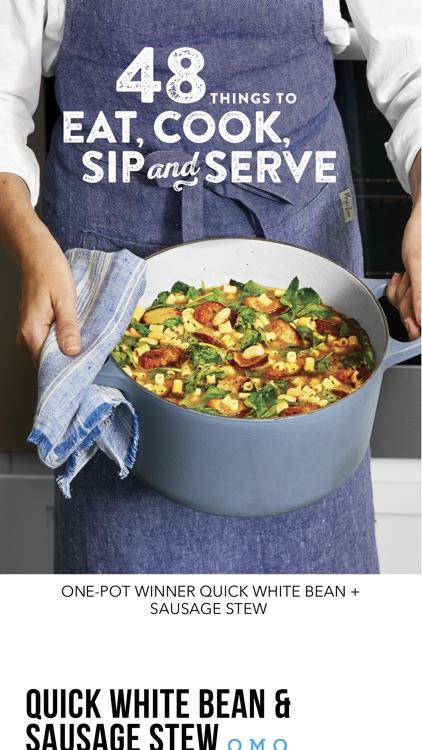 Good Housekeeping Magazine US screenshot-3