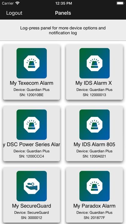 SecureGuard by ADT Security (Pty) Ltd