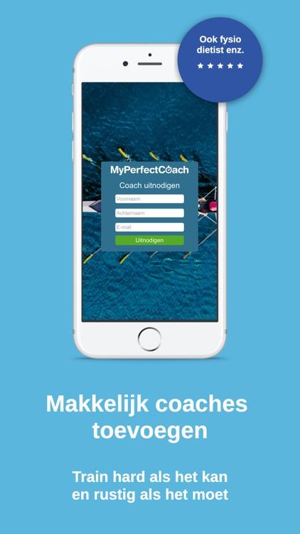 MyPerfectCoach screenshot-4