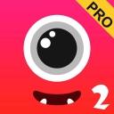 icone Epica 2 Pro - Caméra Monstre