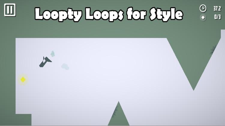 Keep It Up! plane game screenshot-3