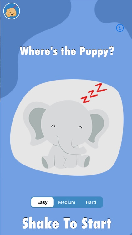 Where's the Puppy? Kids Game! screenshot-4