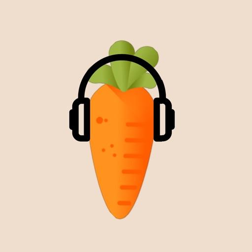 Setlist Carrot
