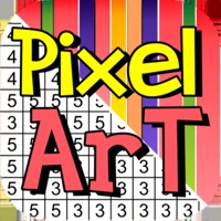 Codes for Pixel Art Coloring By Numbers Hack
