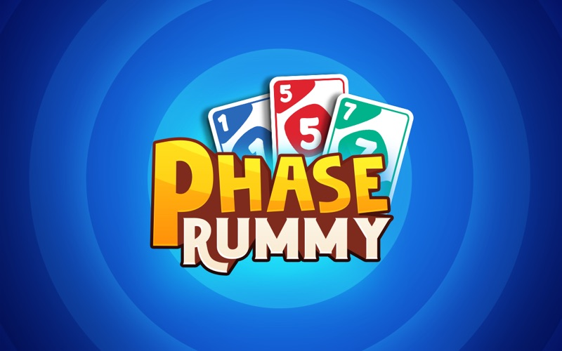Phase Rummy for Mac