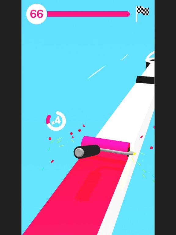 Roller Color screenshot 5
