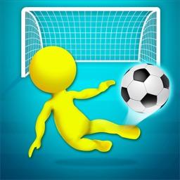 足球高手-对战