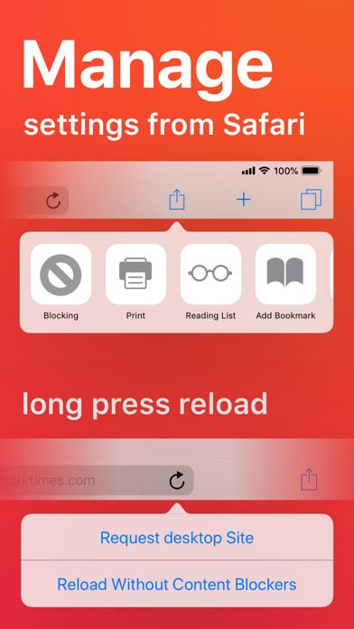 Tải về AdBlock Pro for Safari cho Pc