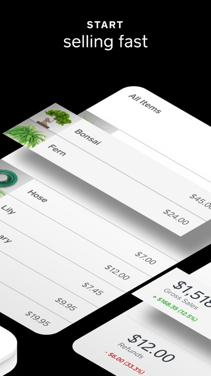 Square Point of Sale (POS) screenshot-4